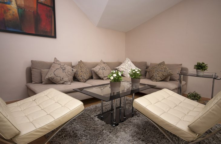 Saint George bansko Hotel Apartments