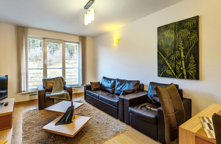 Apartments Saint George Palace Bansko