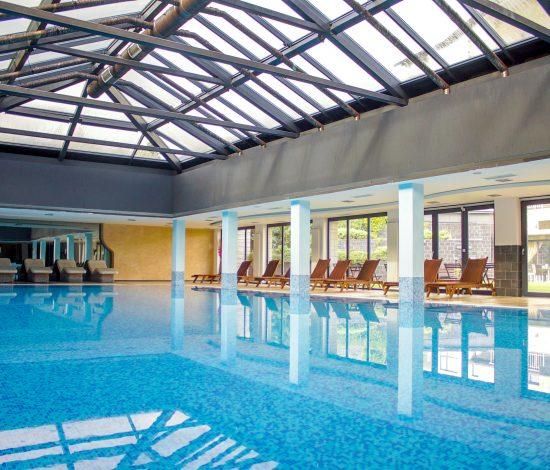 Saint George Palace Bansko pool