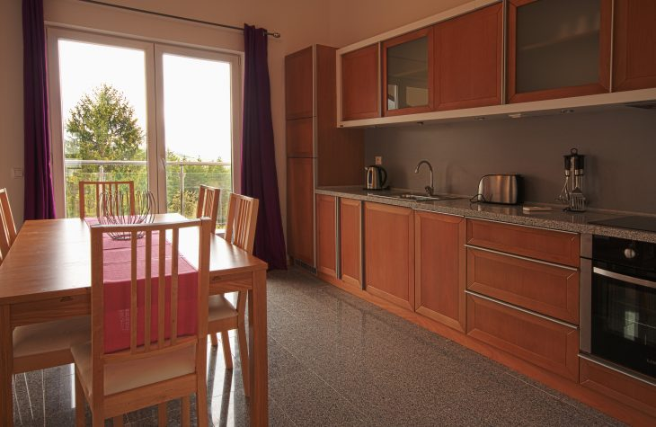 five bedroom apartment at saint george palace